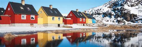 greenland houses ilulissat holidays best served scandinavia