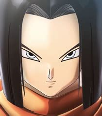 android 17 voice actor voice of android 17 xenoverse 2 the voice actors
