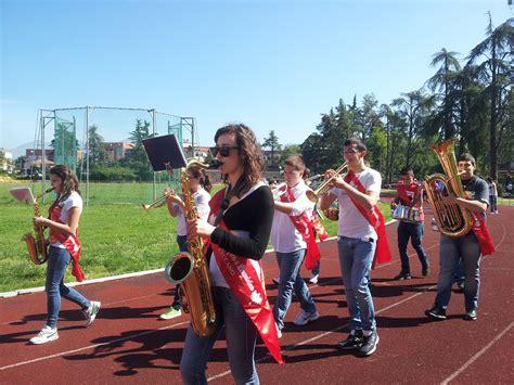 ufficio scolastico provinciale frosinone l orchestra liceo al pentathlon a frosinone le foto