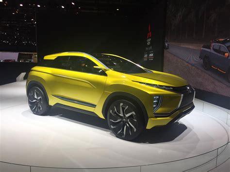 Auto Bild 6 2016 by 2016 Geneva Live Mitsubishi 6 Auto Bild