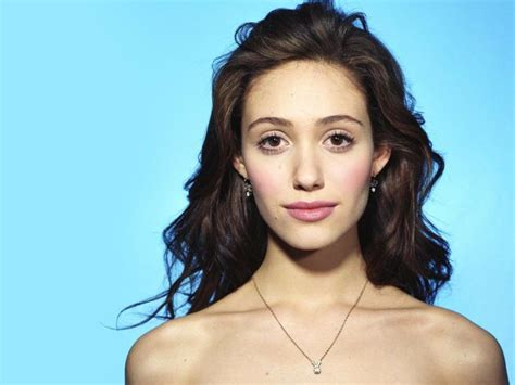 Gorgeous Makeup At The Emmys 2 by Emmy Rossum Pretty Without Makeup Or Photoshop