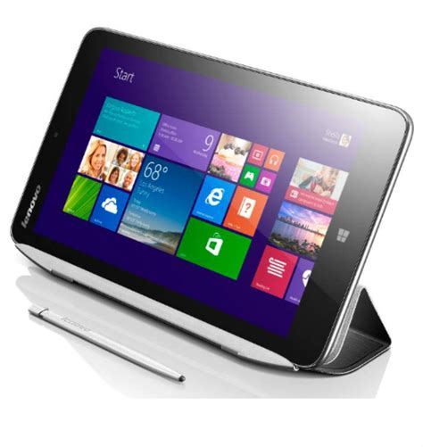 N Spek Tablet Lenovo lenovo miix2 20 32 cm 8 tablet tablets at low