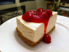 quot howe quot to cook no bake cheesecake