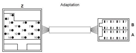wiring diagram for rover 25 radio wiring diagram schemes