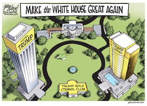 white house remodel how will remodel the white house conservative book