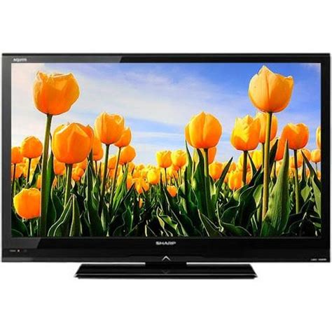 Tv Led Sharp Aquos 32 Inch Lc 32le240m sharp lc 32le240m 32 quot 720p multi system led lcd tv bombay electronics