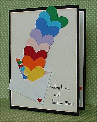 Craft Paper Card - dtgd12ardyth sending by donidoodle cards and paper