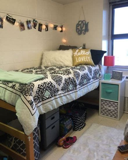 girl dorm themes 50 cute dorm room ideas that you need to copy dorm room