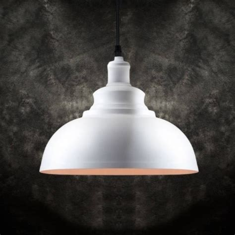 White Industrial Pendant Light 15 Inspirations Of Retro Pendant Lights
