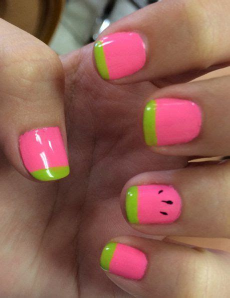 10 easy nail designs you can do at home style code