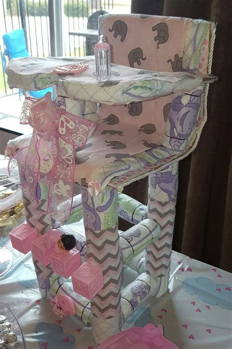 elephant high chair cake 1000 images about babyshowers on baby