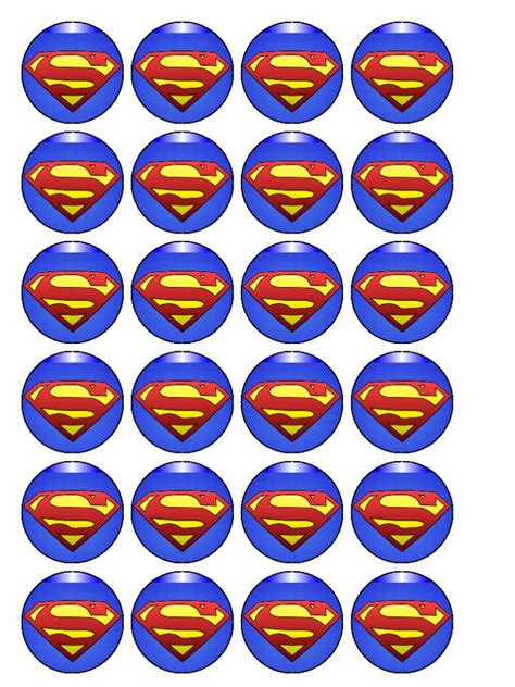 Cupcake Topper Superman 5 cupcake toppers uk binaryabc uk flag food toothpicks uk flag picks cocktail sticks