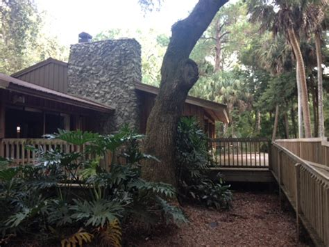 Blue Rock State Park Cabins by 19 Awesome Florida Cabins You Should Rent Out This Summer