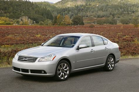 service manual car manuals free online 2007 infiniti m