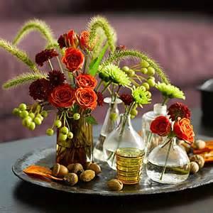 Pedestal Apothecary Jars 12 Special Thanksgiving Decoration Ideas Decor Advisor