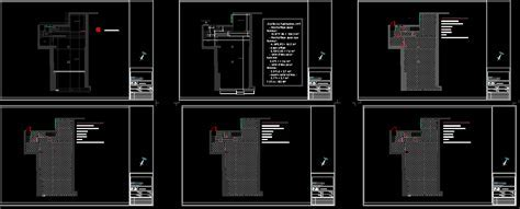 Tile floor layout  retail store in AutoCAD   CAD (2.19 MB