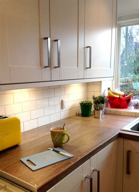 creative kitchen splashbacks get inventive with stylish