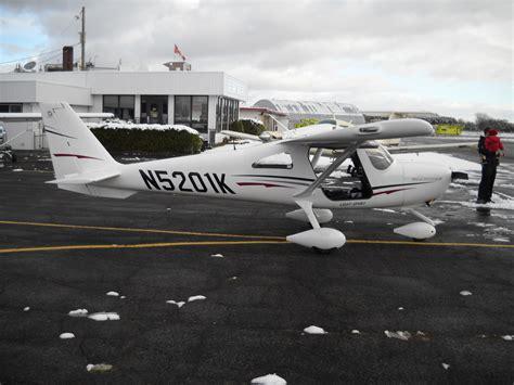 Skycatcher Cabin by Cessna 162