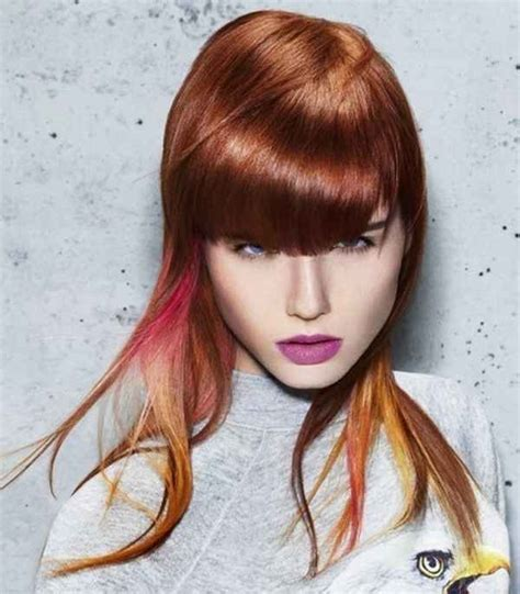 Winter Hairstyles 2014 by Hair Trends Winter 2014 Www Imgkid The Image Kid