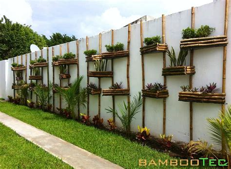 imagenes de jardines interiores modernos fotos de jardines de estilo moderno bambootec homify