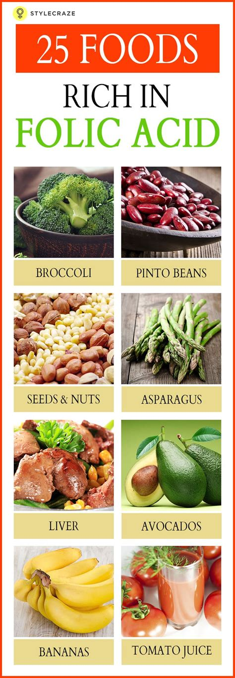 Appeton Essentials Folic Acid best 25 folic acid foods ideas on pregnancy