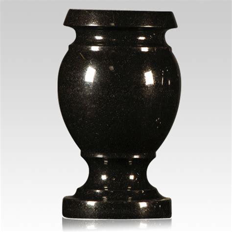 Granite Vase by Quality Vase Casket Outlet
