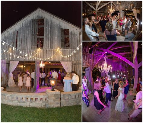 Wedding at the Barn at Springhouse Gardens in