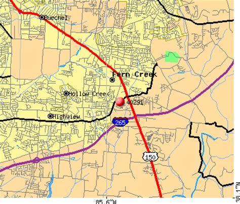 jeffersontown kentucky map 40291 zip code jeffersontown kentucky profile homes
