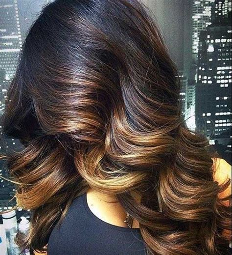curly hair highlights and lowlights highlights and lowlights curly hair www pixshark com