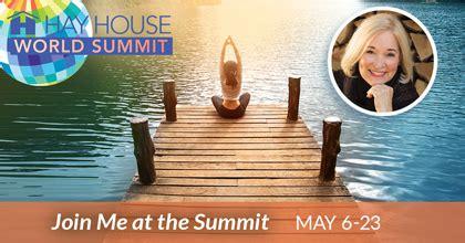 hay house world summit 2017 hay house world summit christiane northrup m d