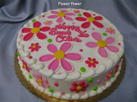 Flower Cake Decorations Ideas by Flower Cakes Birthday Cakes And Cupcake Ideas Cake