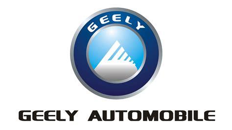 Geely Logo le logo geely les marques de voitures