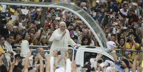 confirmada la visita de warbringer a colombia en 2013 bogot 225 abril 7 club cadillac factor metal confirman visita papa francisco a colombia en 2017 el heraldo