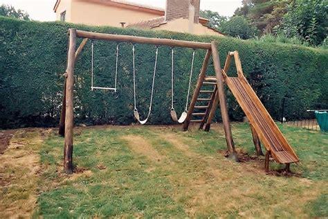 scivoli da giardino scivoli in legno scivoli scivolo in legno per giardino