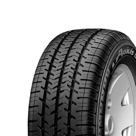 michelin agilis  rc
