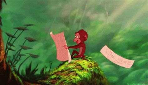 tarzan the monkey man swinging on a rubber band song tarzan monkey gif tarzan monkey chimp discover share