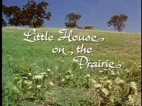 themes in little house on the prairie book little house on the prairie theme blasts from the past