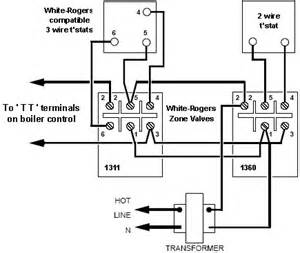 wiring zone valves doityourself community forums