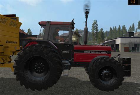 Ih 1 Black ih 1455xl v 2 1 tractor ls 17 farming simulator 2017 fs ls mod