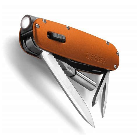 multi tool light gerber fit light multi tool