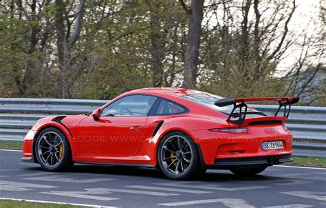 porsche 911 gt3 rs mark webber spotted driving 2015 porsche 911 gt3 rs at the