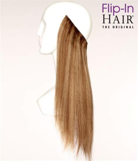 flip in hair flip in hair steil kapperspostorder