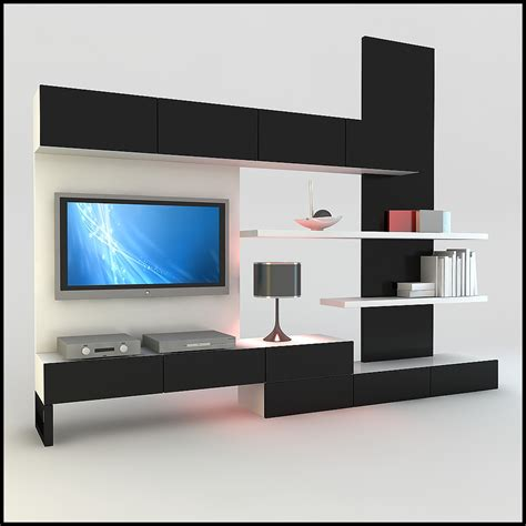 tv furniture design wall mount tv furniture design home combo