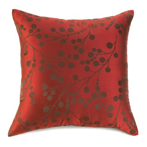 Cheap Pillows Wholesale Cherry Blossom Throw Pillow Buy Wholesale