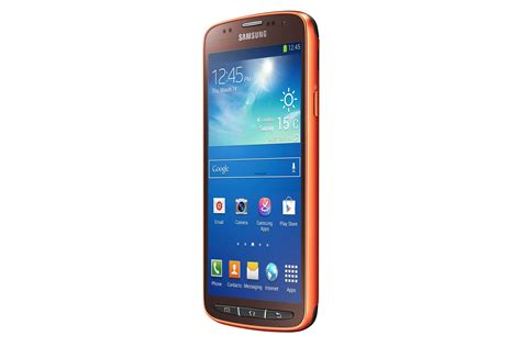 samsung galaxy s4 active phone full specifications price