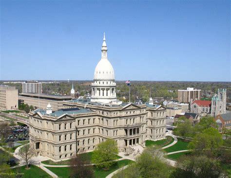 Michigan Gov Records Michigan State Senate Photo Gallery Summer