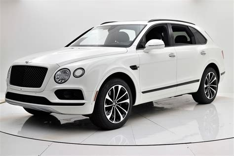 2019 bentley bentayga v8 price new 2019 bentley bentayga v8 for sale special pricing