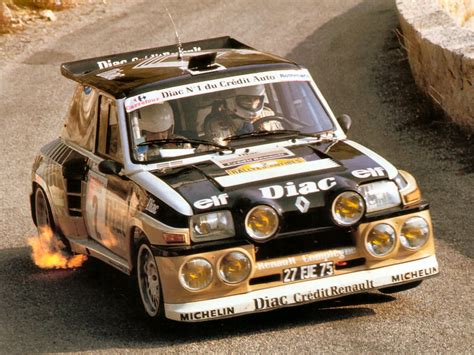 renault turbo rally renault 5 turbo rally image 86