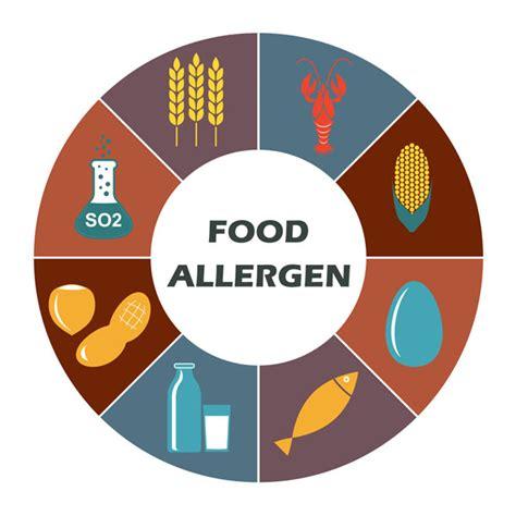 allergia e intolleranza alimentare allergie e intolleranze alimentari caratteristiche e
