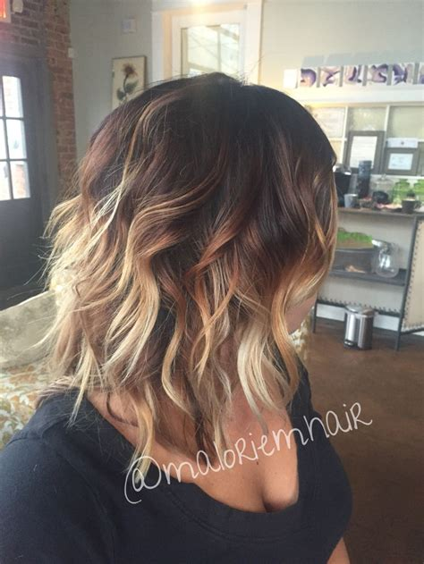 over forty hairstyles with ombre color 25 best ideas about ombre short hair on pinterest short